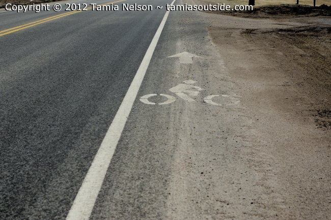 Bad Bike Lane