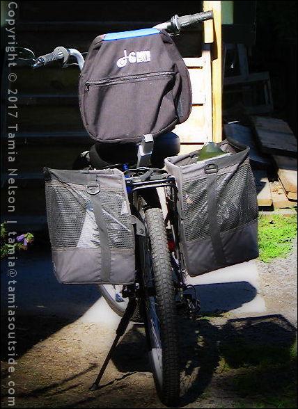 Day 6 Bike