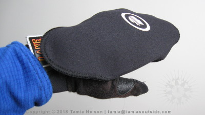 Toasty Hands - (c) Tamia Nelson Image on Tamiasoutside.com