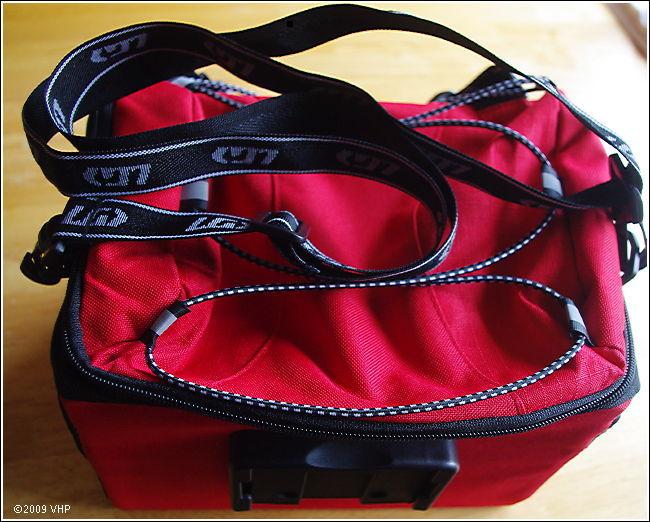 LG Bar Bag