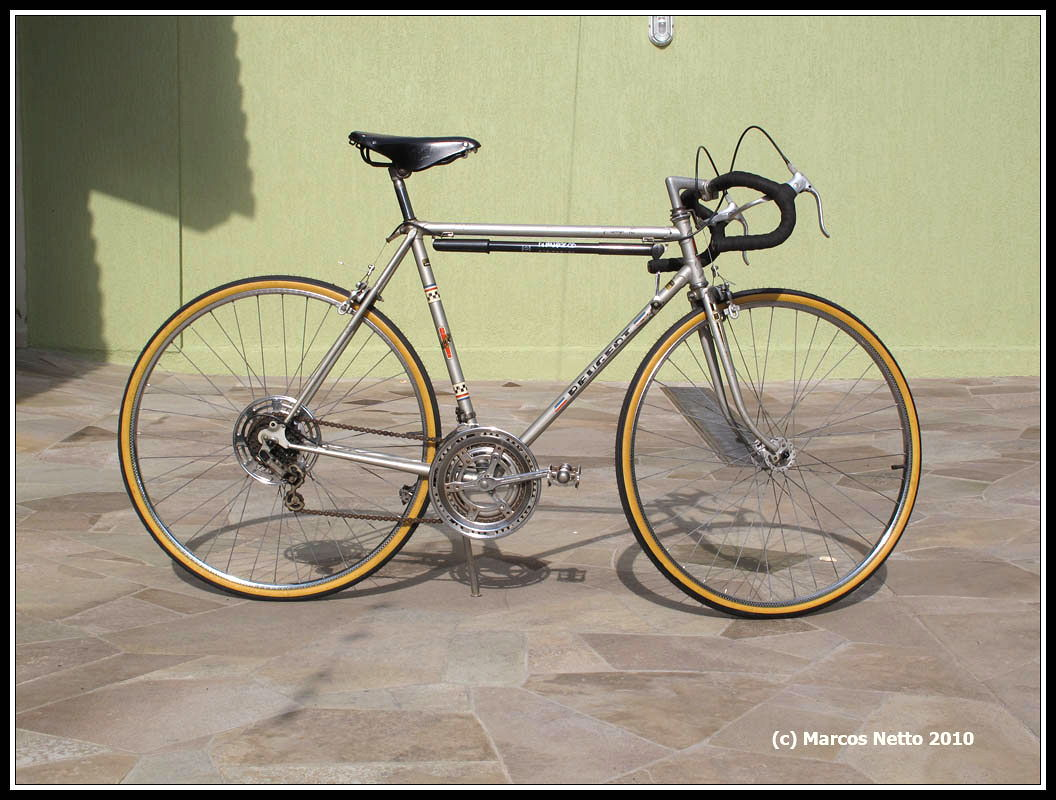 The Peugeot 10—A Tale of Love and Fate by Marcos Netto, Southern ...