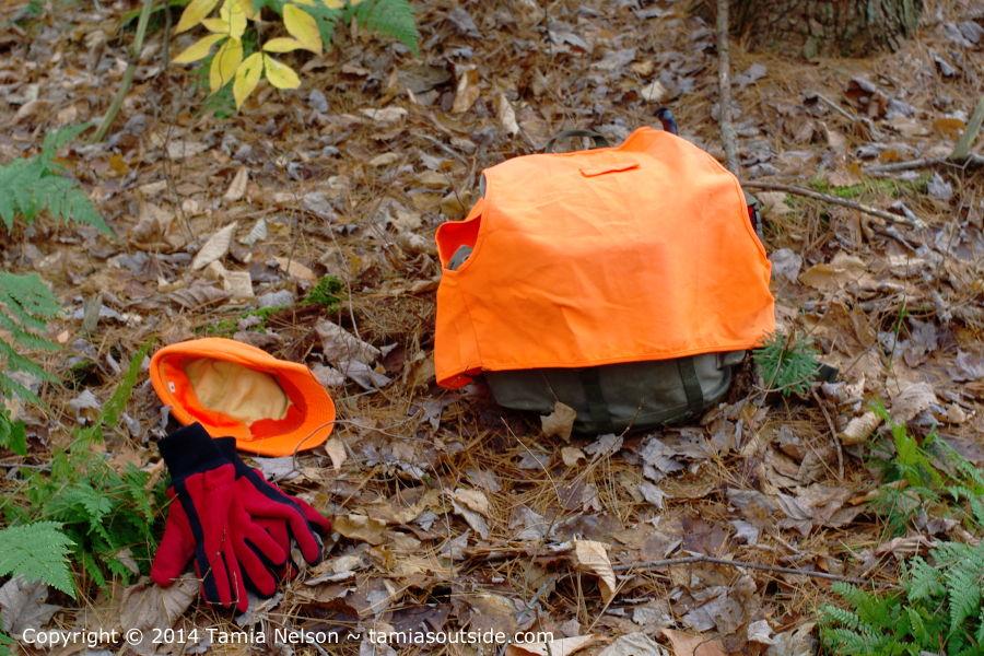 Not a Deer - (c) Tamia Nelson - Verloren Hoop - Tamiasoutside.com
