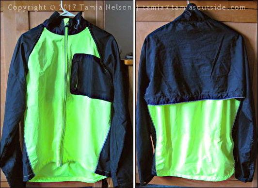 Performance Transformer Jacket Photo (c) Tamia Nelson
