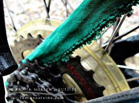 Bike Maintenance Article on Tamiasoutside.com