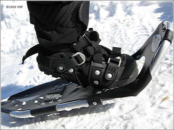 Bound Boots